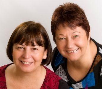 Karen & Sherylyn Dunstall