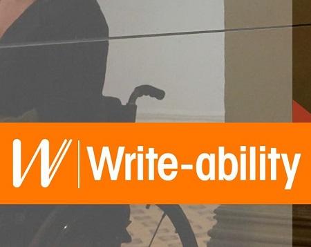 Write-ability logo