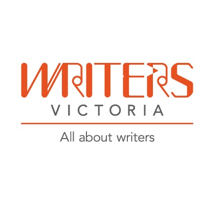 The Writers Victoria logo